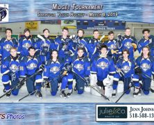 Saratoga Youth Hockey Tournament Photos