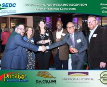SEDC Annual Party Event Photos