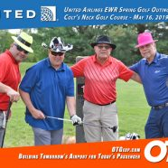 United Airlines Spring Golf Outing