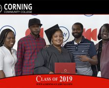 SUNY Corning Community College Commencement Photos