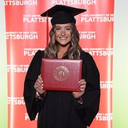 SUNY Plattsburgh Community College Commencement Photos