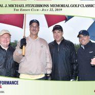 Annual J. Michael Fitzgibbons Memorial Golf Classic Photos