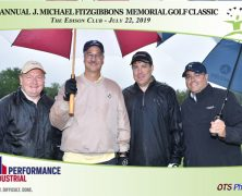 Annual J. Michael Fitzgibbons Memorial Golf Classic Photos