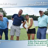 Glens Falls Hospital Golf Outing Photos