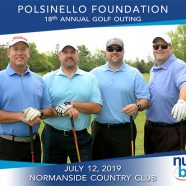 Polsinello Foundation Golf Outing Photos
