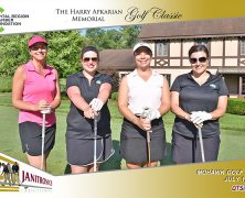 Capital Region Chamber – The Harry Apkarian Memorial Golf Classic Photos