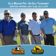 Ellis Medicine Pro-Am Golf Tournament