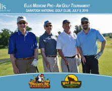 Ellis Medicine Pro-Am Golf Tournament