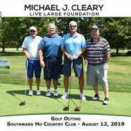 Michael J. Cleary Golf Outing Photos