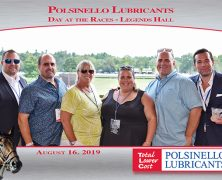 Polsinello Lubricants Day at the Races Event Photos