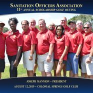NYSOA Golf Outing Photos