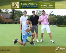 National Jewish Health Golf Classic Photos