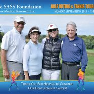 SASS Foundation Golf Outing Photos