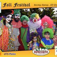 Saratoga Fall Festival Event Photos