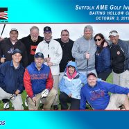 SCAME Golf Invitational Photos
