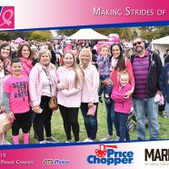 Making Strides of Albany Event Photos