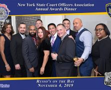 NYSCOA Awards Dinner Photos