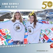 Lake George Polar Plunge Event Photos