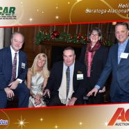 ENYCAR Holiday Party
