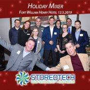 ARCC Holiday Reception Photos