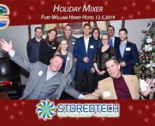 ARCC Holiday Reception Photos
