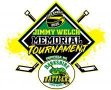 Berkshire Rattlers Jimmy Welch Hockey Tournament Photos