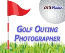 Golf Outing Photographer | Prints on the Tee Box | USA