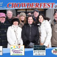 Chowderfest Event Photos