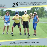 Annual Reardon Cup Golf Tournament Photos