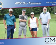 ARCC Golf Outing Photos