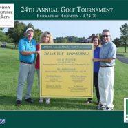 AIB Annual Golf Tournament