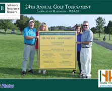AIB Annual Golf Tournament