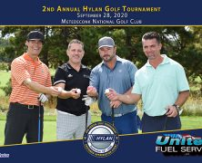 Hylan Golf Tournament