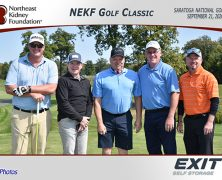 NEKF Golf Classic Photos