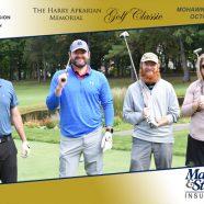 Capital Region Chamber – The Harry Apkarian Memorial Golf Classic Photos