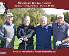 Crossroads Cup Golf Outing