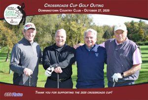 Exton Golf Outing Photo