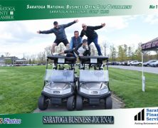 Saratoga Springs Chamber of Commerce Golf Outing Photos