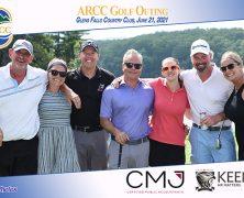 ARCC Golf Outing Photos