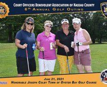 C.O.B.A.N.C. Annual Golf Outing Photos