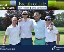 National Jewish Health Golf Classic Photos