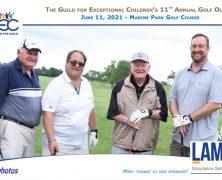 GEC Golf Outing Photos