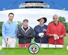 The Hole in the Wall Gang Golf Outing Photos