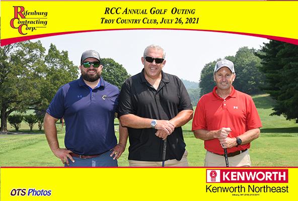 Troy/Albany NY Golf Photo