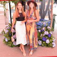 Saratoga Fashion Contest