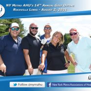 NYMAHU Annual Golf Outing Photos