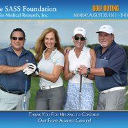 SASS Foundation Golf Outing Photos
