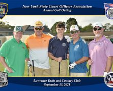 NYSCOA Golf Outing Photos